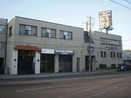 Casa do Alentejo, 1130 Dupont Street