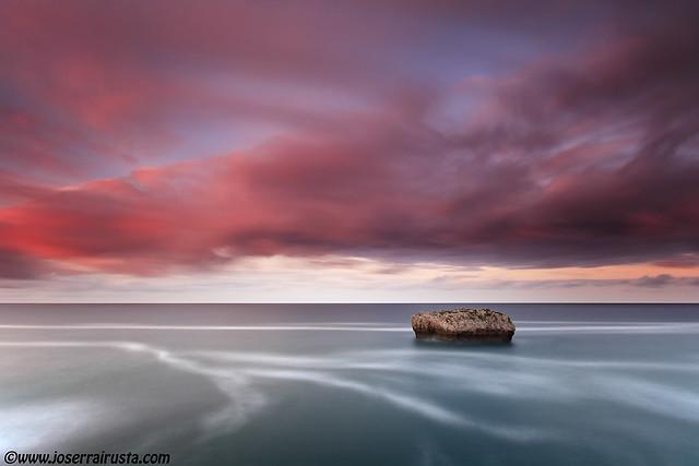 1288 (Sobre el mar)