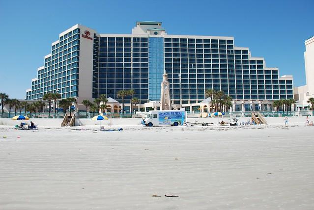 Hilton Daytona Beach Resort Ocean Walk Village