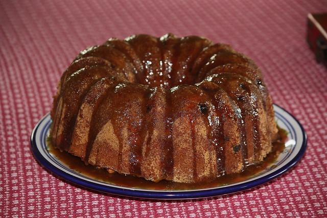 Apple Dapple Cake | Flickr - Photo Sharing!