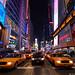 Time Square by sultan albadran-سلطان البدران
