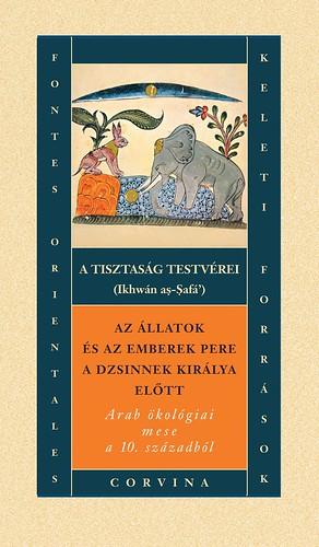 Arab ökológiai mese a 10. századból