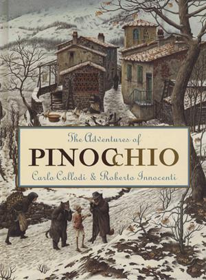 The Adventures of Pinocchio - C. Collodi