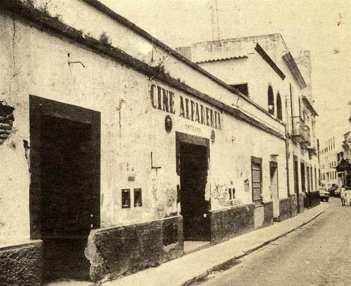 Cine-Alfarería