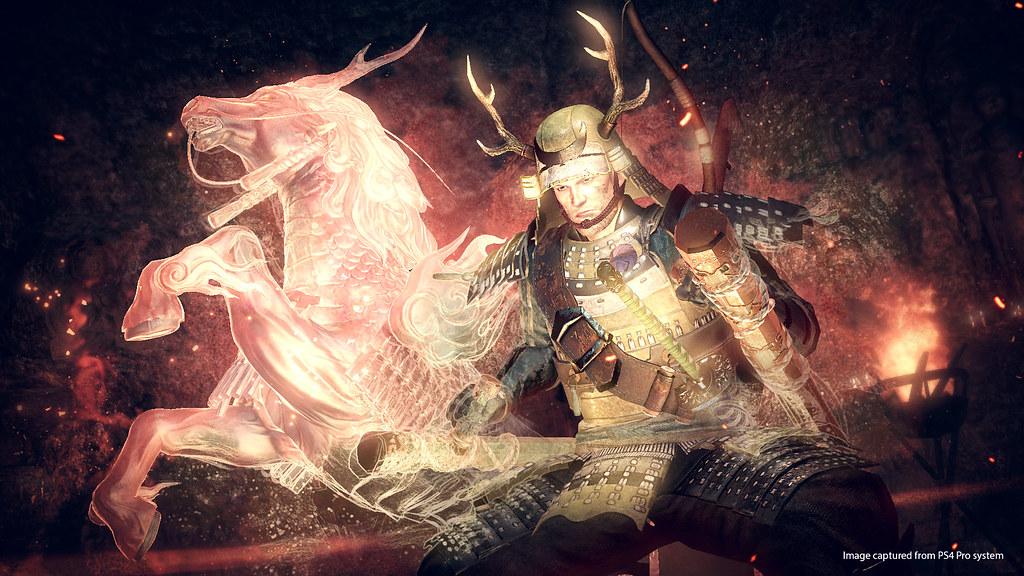 Nioh: Defiant Honor