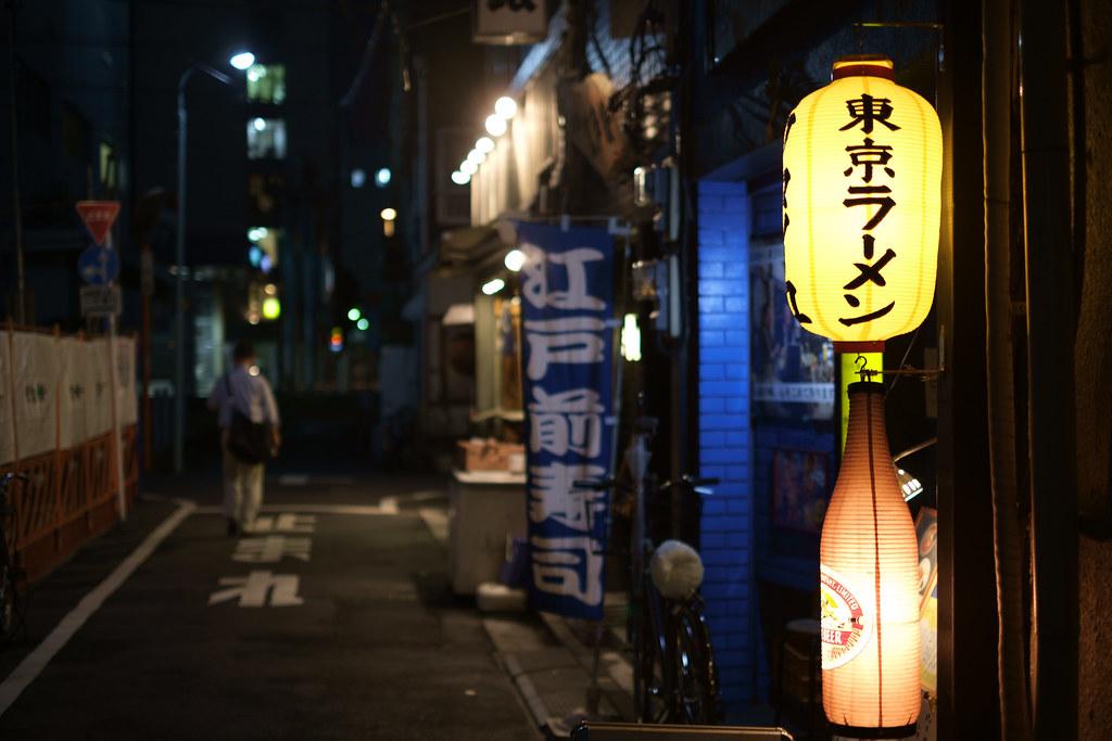 東京ラーメン 2017/07/03 XE107771