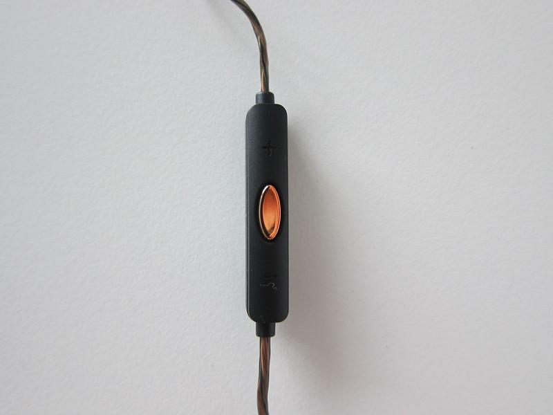 Klipsch Reference X12i - Remote Front