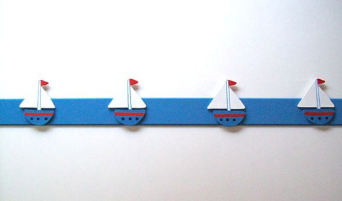 Cenefas decorativas infantiles decoideas net for Cenefas para ninos