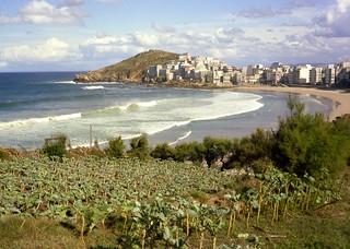 Malpica Spain