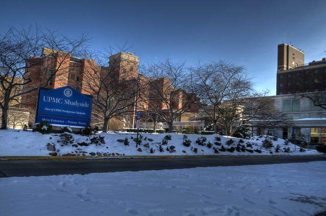 Shadyside Hospital Images - Reverse Search