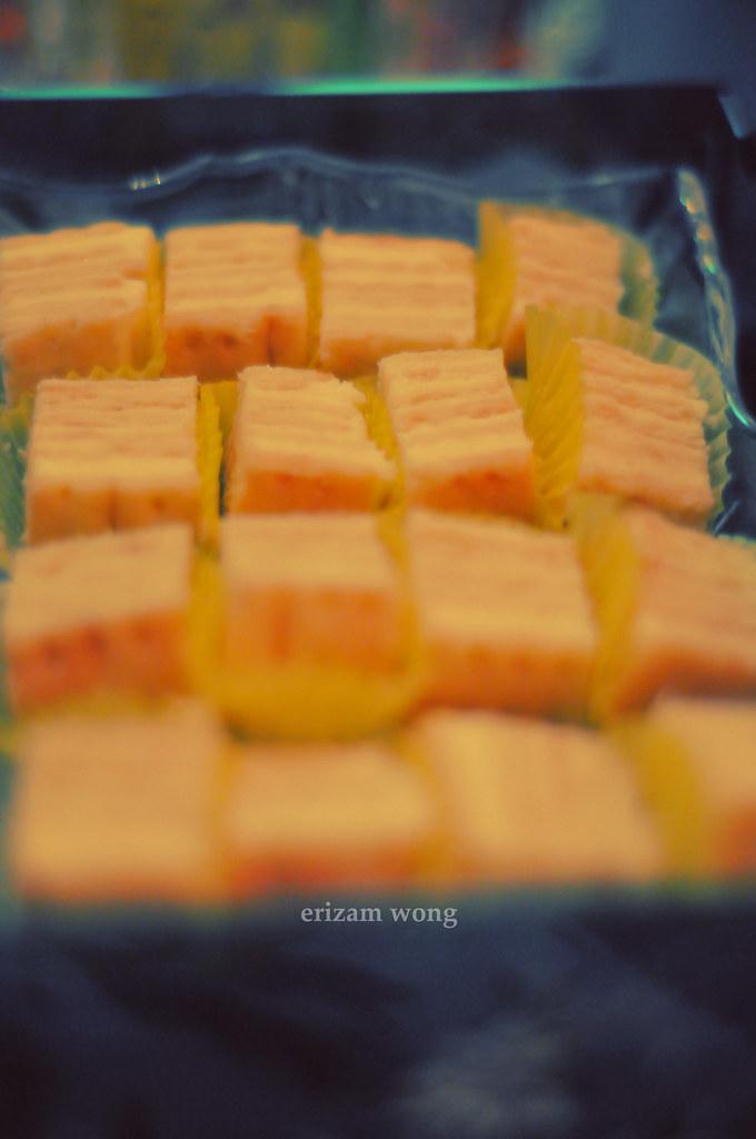 Cheese Cake..