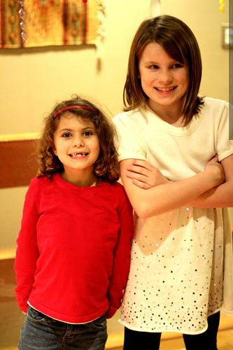 rebecca and shea