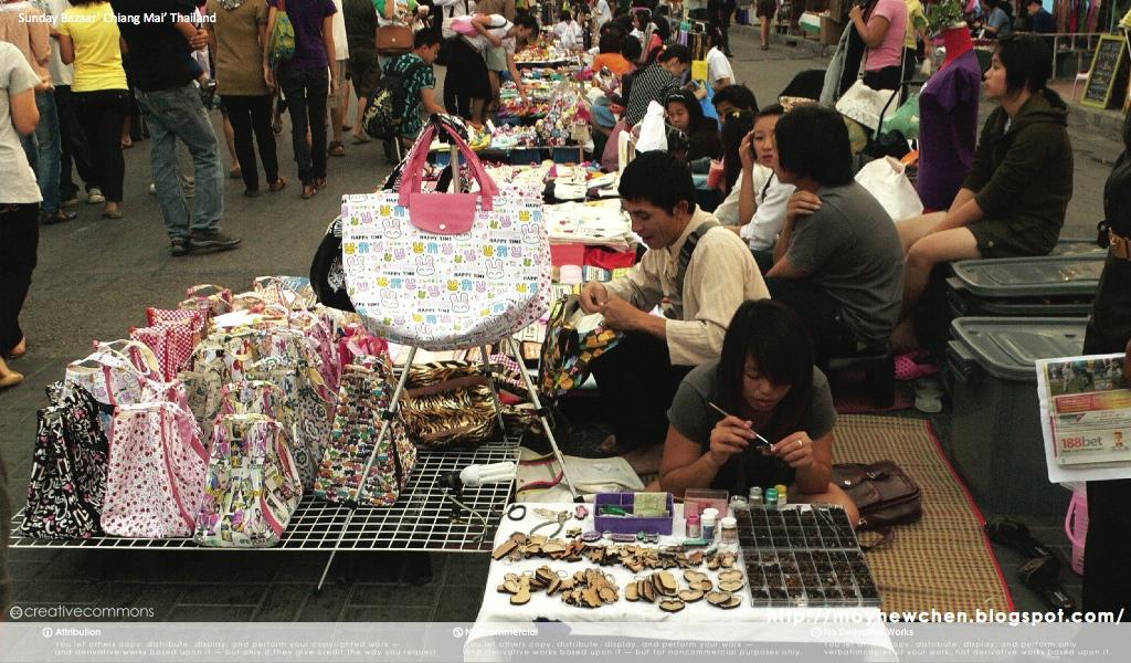 Sunday Bazaar 16
