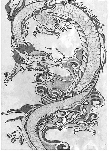 jap. dragon