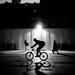 Cycliste by Bogotron