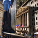 The Stock Exchange, NYC