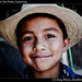 Young kid in San Pedro, Guatemala