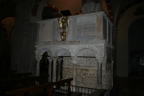 20091113 Milano 04 Basilica di Sant' Ambrogio 66
