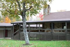 DeSoto State Park Motel