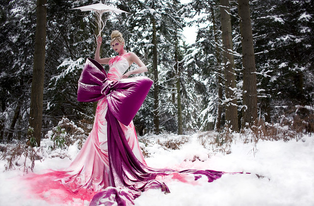 Kirsty Mitchell - Wonderland : The Path of Possibilities
