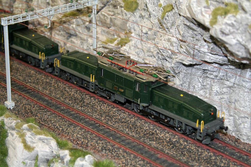 Model Train by Andrey Belenko, on Flickr