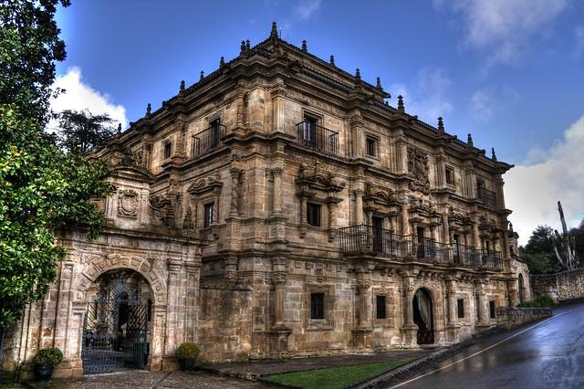 Palacio de Soñanes