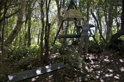 Garden Mound Summit