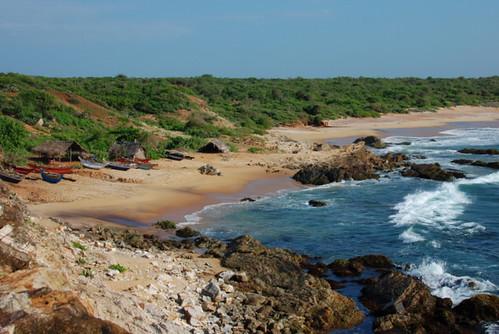 Bundala Coast