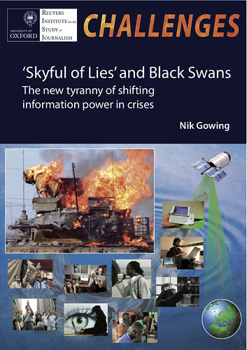 Skyful of Lies and Black Swans