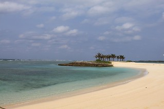Emerald Beach, Okinawa