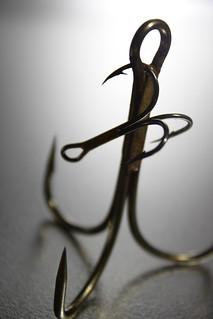 Hooks (191/365)