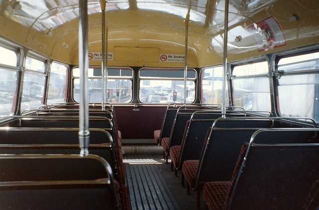 routemaster interior flickr photo sharing