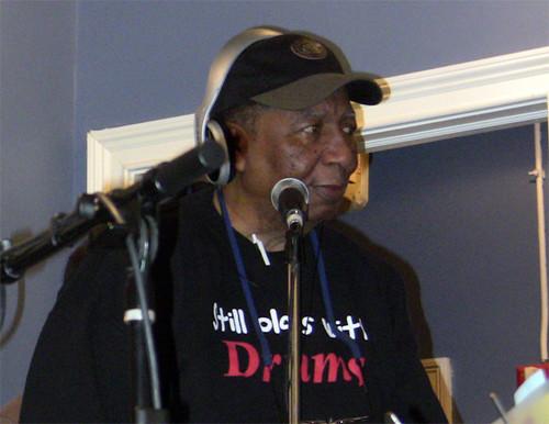 Bob French