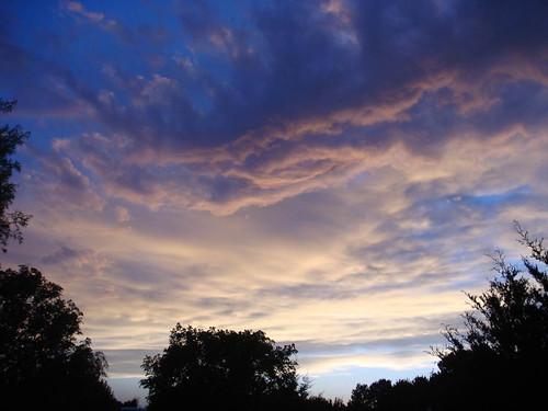 sky cloud storm