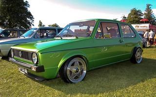 Imagenes De Golf 88 Tuneados - Fotos de coches - Zcoches