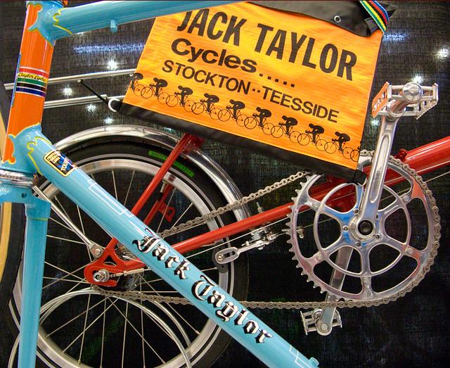 Jack Taylor Bicycles