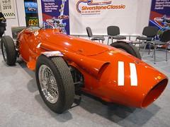 race car, automobile, maserati 250f, vehicle, open-wheel car, land vehicle, sports car,