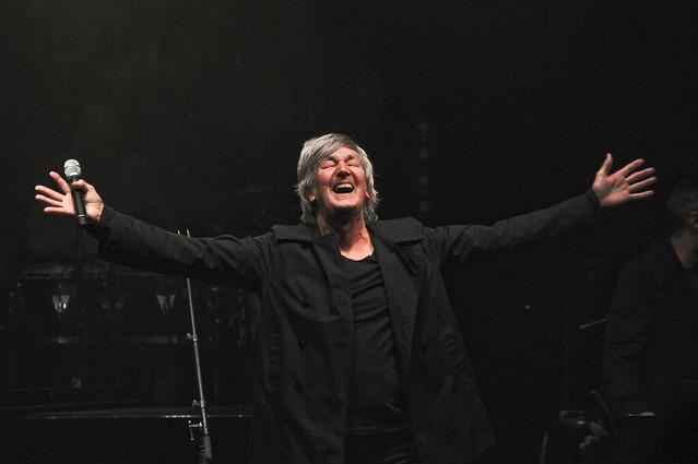 Evry Daily Photo - Concert de Jacques Higelin a la Cigale 2010 044