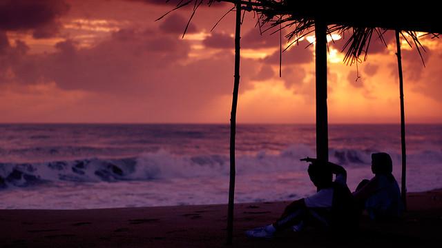 Morning jog by the beach (DSC4308)