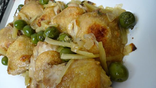 Crispy Chicken Thighs America S Test Kitchen