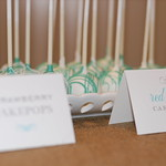 Baby Shower Pops
