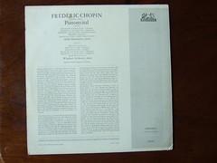 Mazurkas (4) op.67 Chopin
