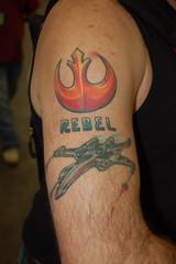 Tattoo World