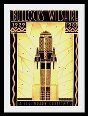 Bullock's - BULLOCKS WILSHIRE