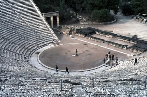 Epidauros (III)