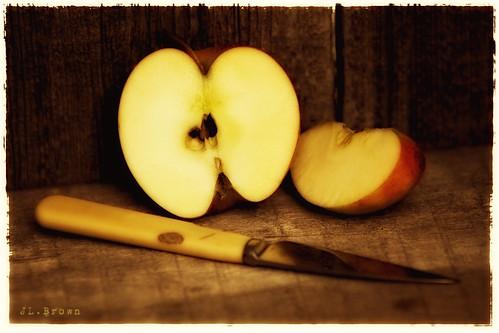 Health advice, An Apple a Day