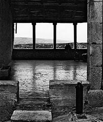 Simiane, a tribute to Cartier-Bresson