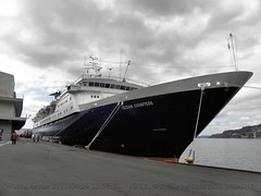 MV Ocean Countess