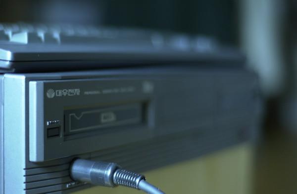 DAEWOO X2 CPC-400