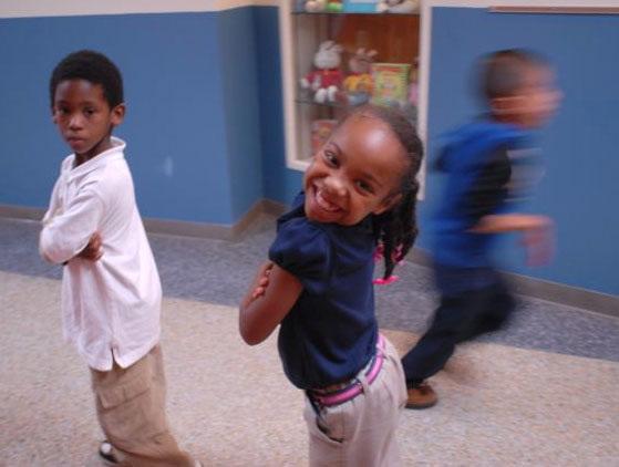 10-28-2009 - Celia Clinton Elementary
